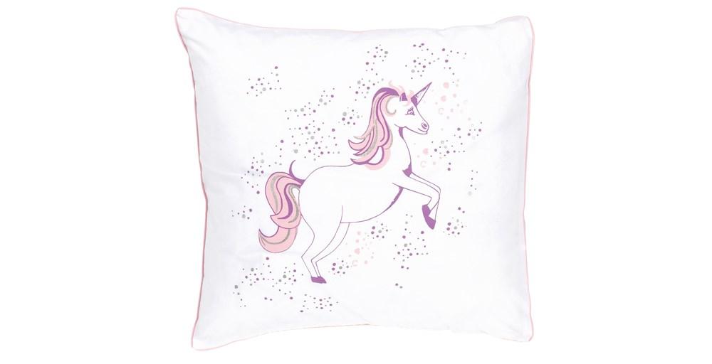 Pixie Unicorn Cushion